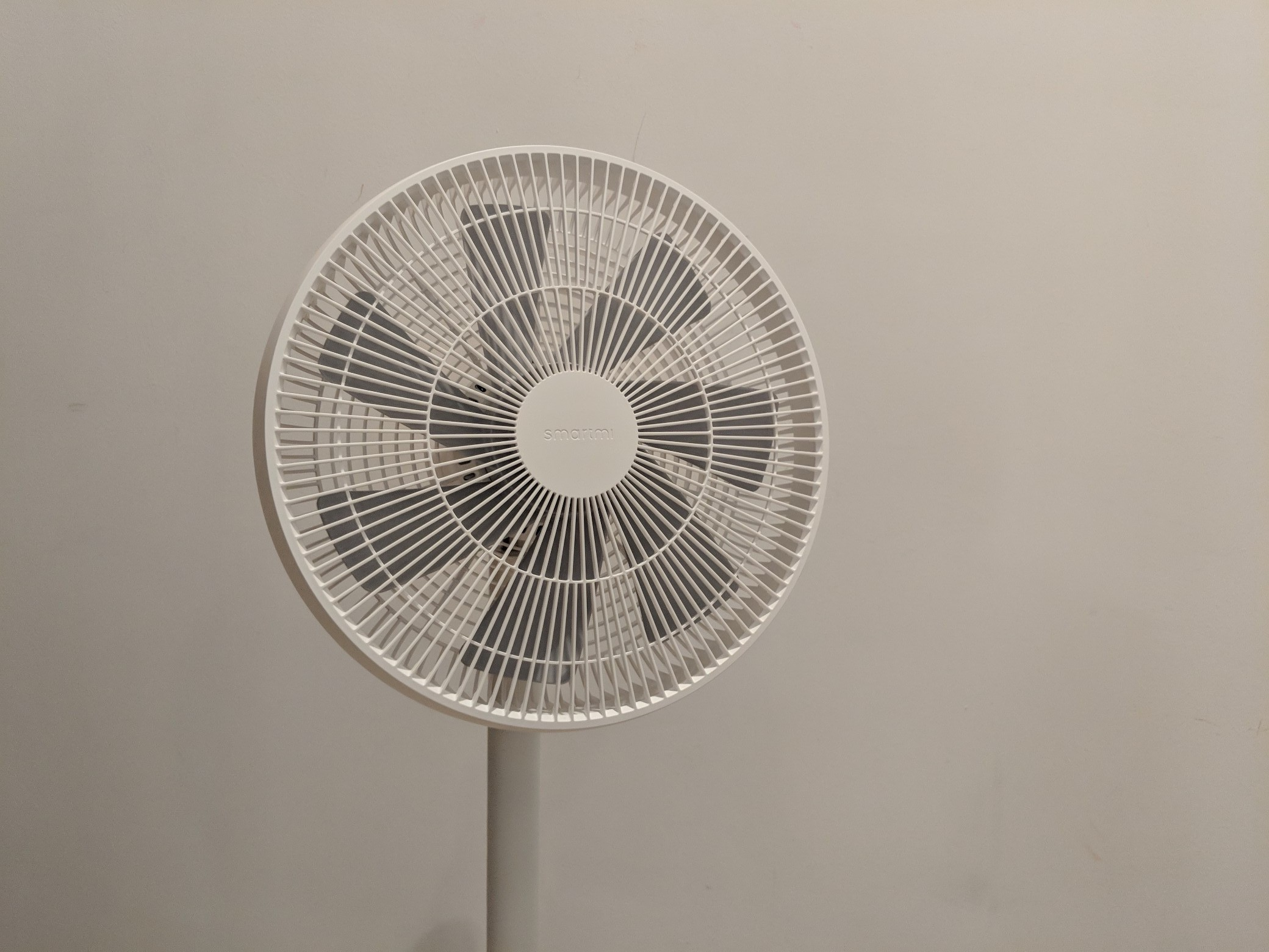 Xiaomi Smartmi Fan Review Great For Small Homes In