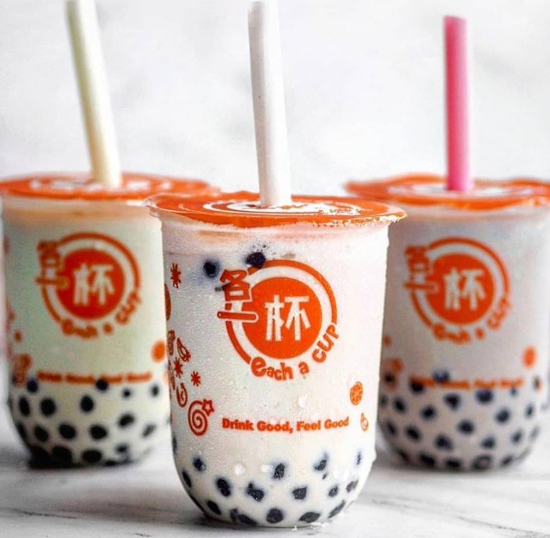 Bubble Tea Singapore Ultimate List 2019 - RentHero Singapore